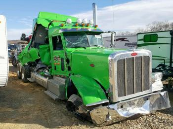 Salvage Peterbilt Other